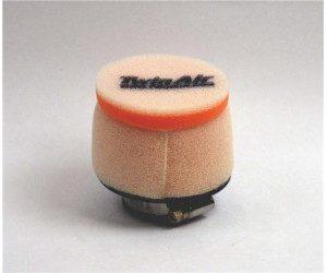 FILTRO Aria TWIN AIR Oval   PITBIKE attacco  35mm (universale) Per Tutti i Modelli