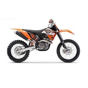 500-505 SX/EXC-F