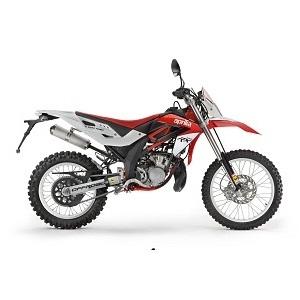 125 Tuareg/MX/SX/RX