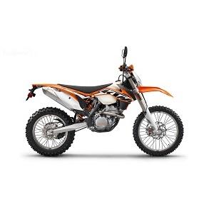 350 EXC-F/SX-F