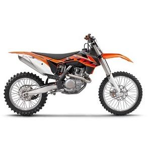 450 EXC-F/SX-F