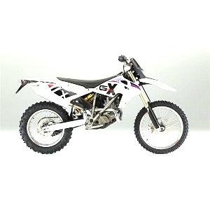 GX 450/650