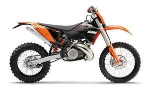 380 EXC/SX