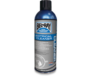 liquidi protettivi e pulizia